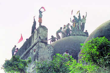 Ayodhya hearing ends, SC verdict expected by Nov 15
