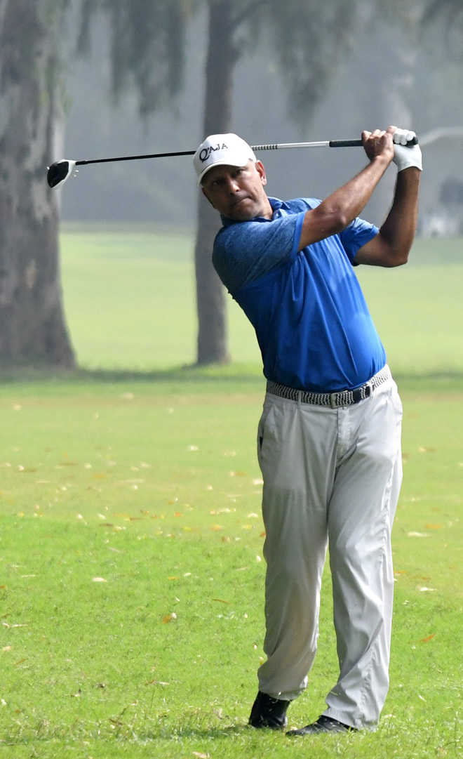 Star-studded field for Jeev Milkha Invitational