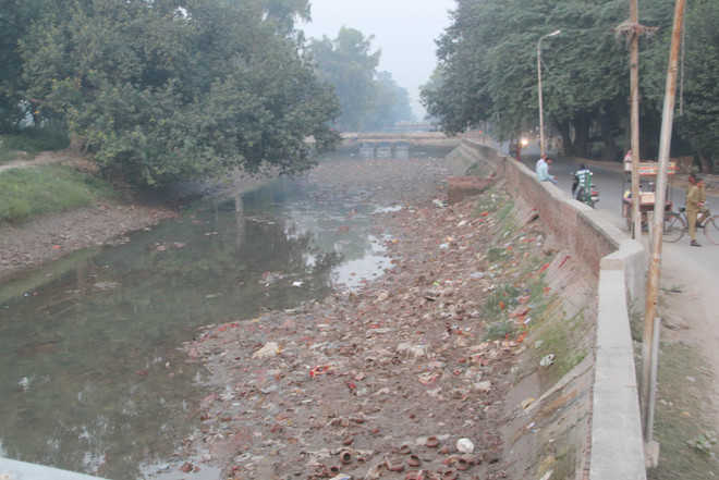 Sirhind Canal closure may lead to shortage of water