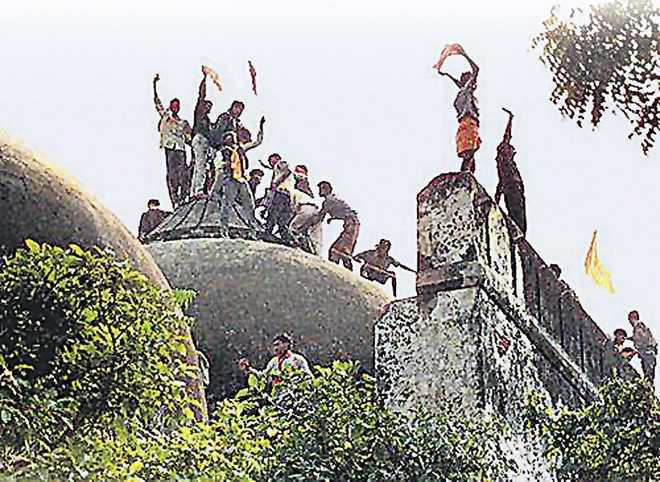 Ahead of Ayodhya judgment, UP cancels leave of police staff