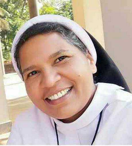 Justice for Sister Lucy