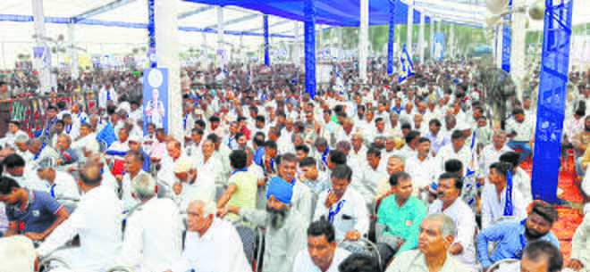 In close fight, Dalit votes may be clincher