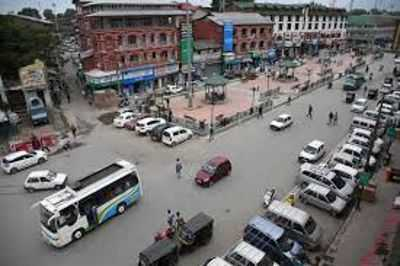 Envoy briefs US lawmakers, lists steps in Kashmir