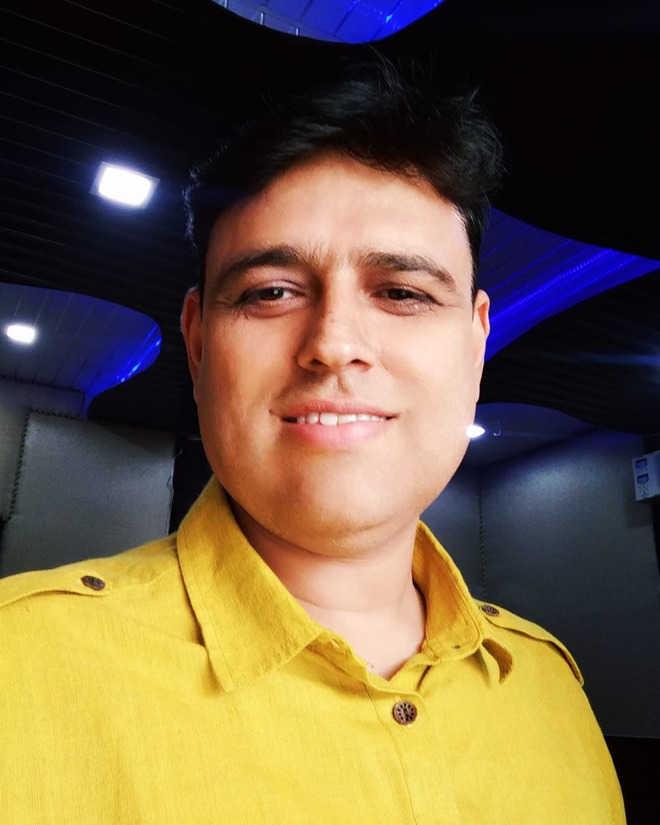 City-based prof releases song on Guru Nanak's teachings