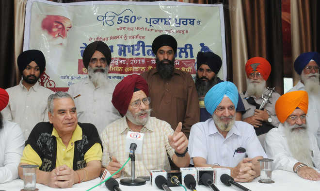 62-km cycle rally from city to Sultanpur Lodhi on Oct 20