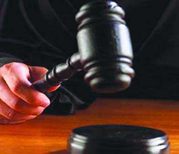 Arrest orders against realty firm directors