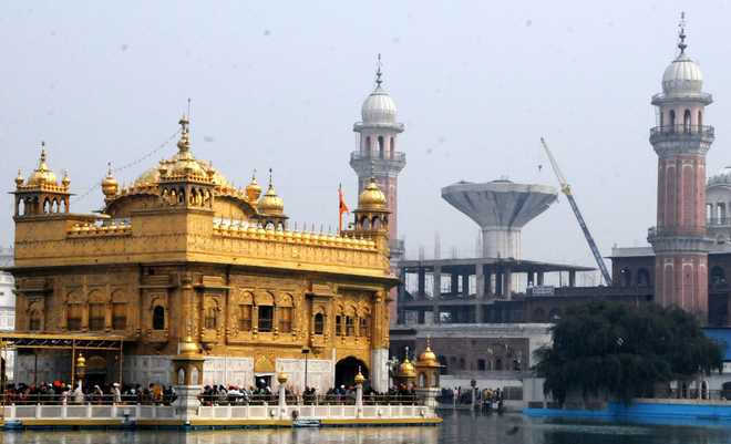 90 envoys to visit Golden Temple; Pak 'ready' for Kartarpur agreement