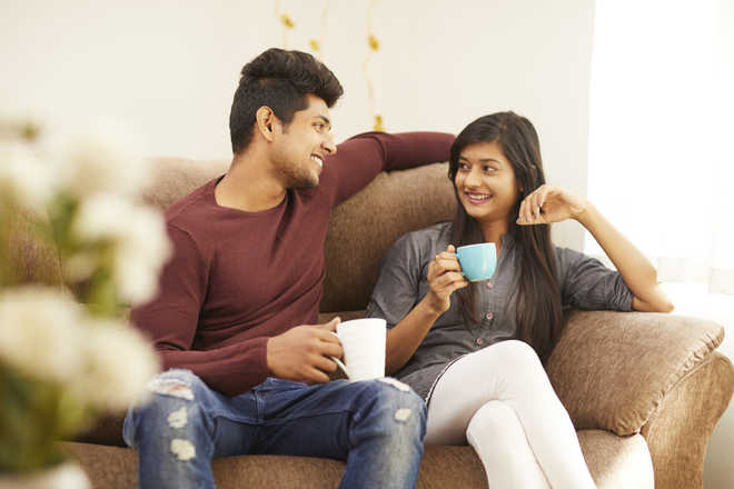 Bad breakups may not trigger weight gain: Study