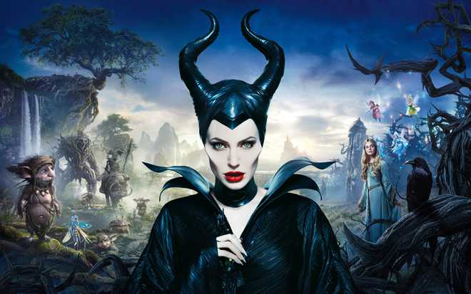 Movie Review - Maleficient: Mistress of Evil: Of dark, grey and good