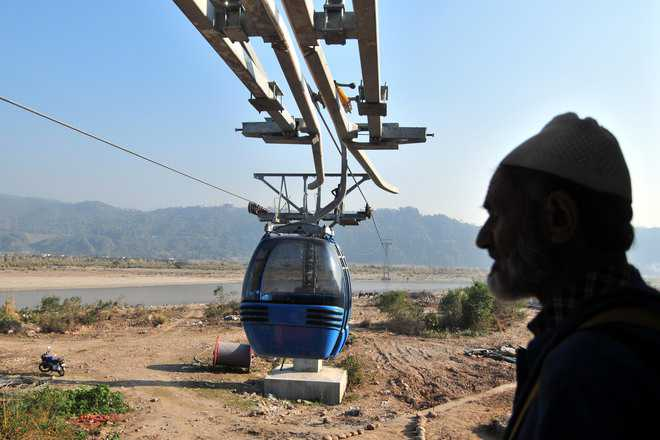 Cable car project awaits safety nod