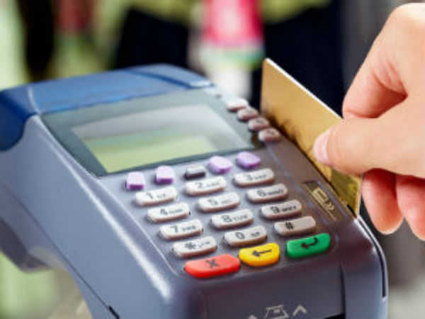 Sub-panel to encourage digital payments in state