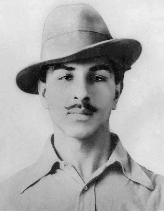 Cong: Why not Bharat Ratna for Bhagat Singh?