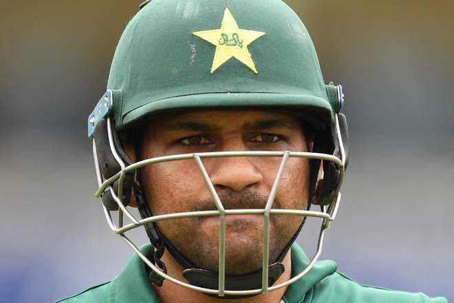 Sarfaraz axed, Azhar new Test captain