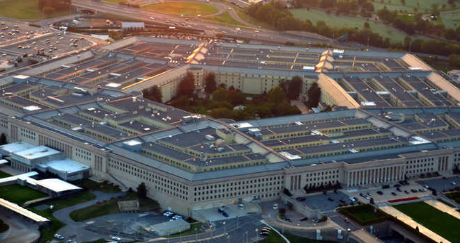 India-US bilateral defence trade to reach USD 18 bn this year: Pentagon