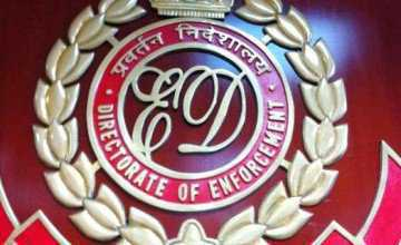 ED conducts raids on DHFL premises in Iqbal Mirchi PMLA case