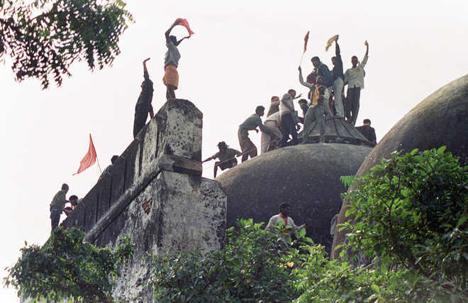 Construction of mosque should be delayed if Ayodhya verdict comes in our favour: Muslim litigants