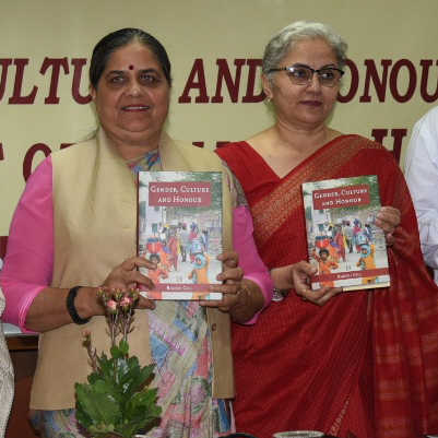 Book on gender audit of Punjab, Hry released