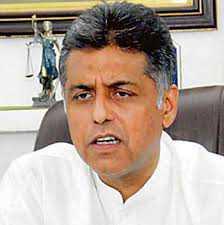 Dhindsa's move shows split in SAD: Tewari