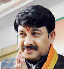Manoj Tiwari skips rally, BJP faces migrants' ire