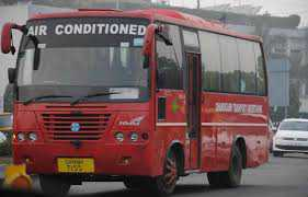 On the cards, CTU bus tracking on cellphone