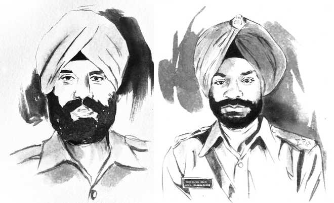 Man who would have led Punjab Police one day