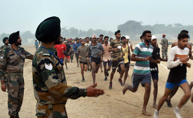 42k register for Army recruitment rally