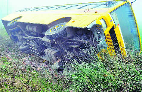 Dist sees a road mishap death a day this year