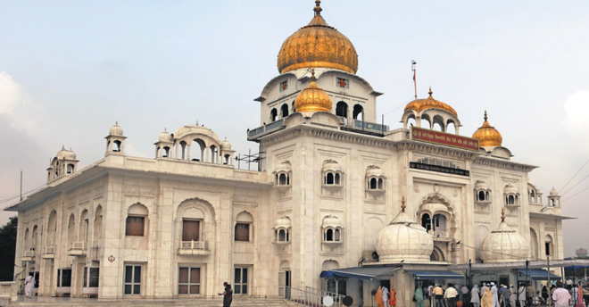 Bangla Sahib to be differently-abled, senior citizen-friendly