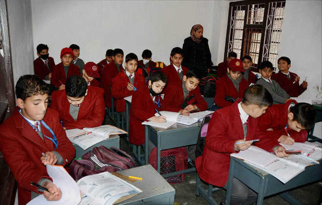 Centre proposes specialised training for schoolteachers