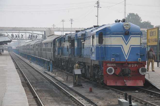 Railways starts another special train for Sultanpur Lodhi