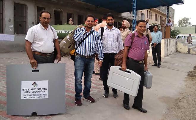 Caste matters most in Mukerian