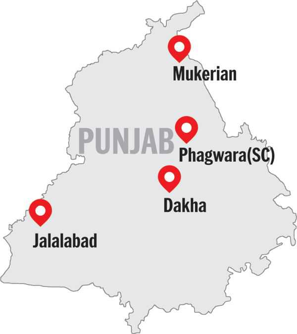 In Dakha, drugs weigh heavy on voters' mind