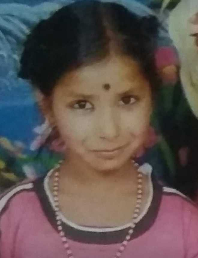Over 2 years on, no clue to missing minor Dhakoli girl