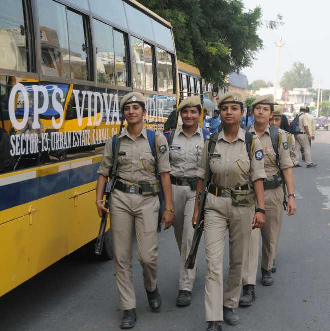 Go out and vote without fear: DGP