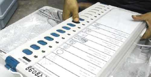 UP Assembly bypolls: 15-16 per cent voting till 11 am