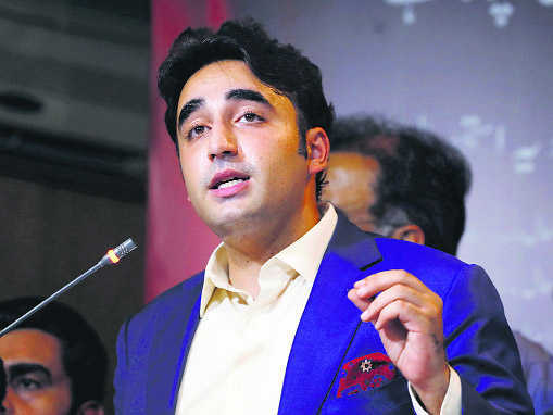 Imran Khan not capable of completing his term: Bilawal