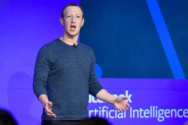 Facebook set to launch dedicated news tab