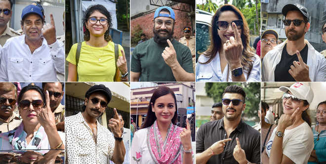 Maharashtra polls: Not even celebrities could pull Mumbai out of election day slumber