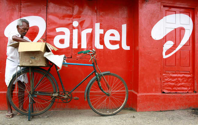 Airtel wants fees on incoming calls from other networks till 2022