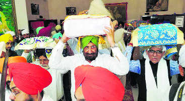 Randhawa raises concern over $20 fee on Kartarpur pilgrims