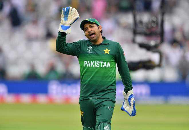 Qadir''s  son  in  T20 I squad , Sarfaraz   out
