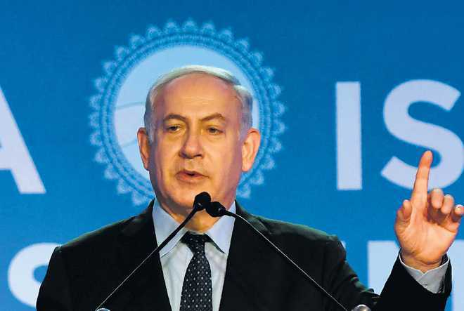 Netanyahu again fails to form government in Israel