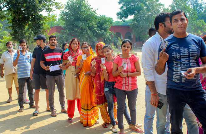 Haryana Assembly polls: India Today exit poll bucks trend, predicts hung assembly