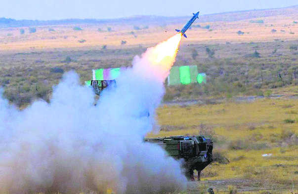 India needs to amend its nuclear doctrine