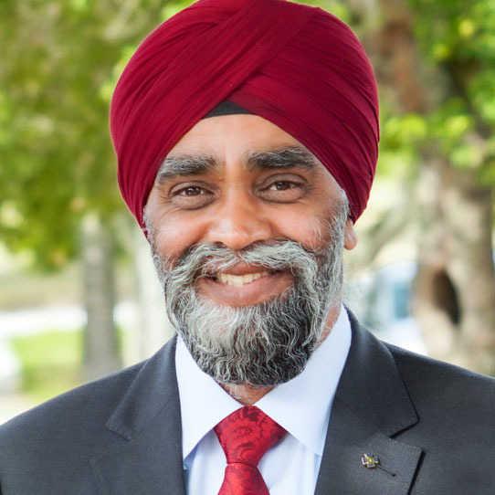 Record 19 Punjabi MPs in Canada