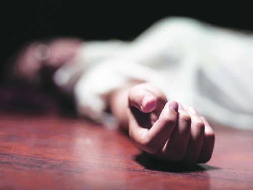 CISF jawan poisons wife, attempts suicide