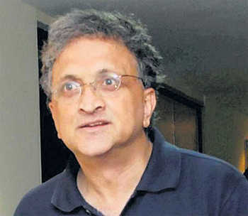 Indicated in first CoA meeting itself that I didn't want payment: Guha