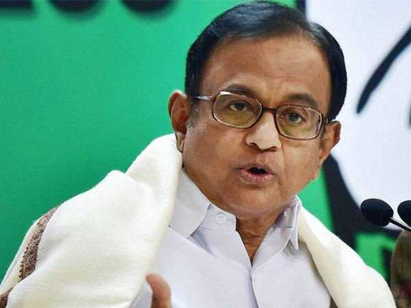 Chidambaram moves HC seeking bail in money laundering case