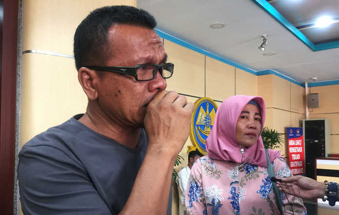 Lion Air families told 737 MAX design flaws linked to deadly crash