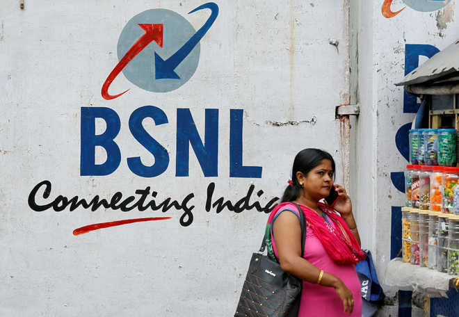 Nod to BSNL-MTNL merger; govt unveils Rs 68,751-cr revival package